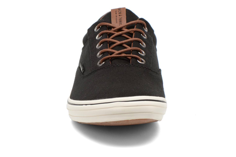 Sneakers Jack & Jones JJ Vision Zwart model