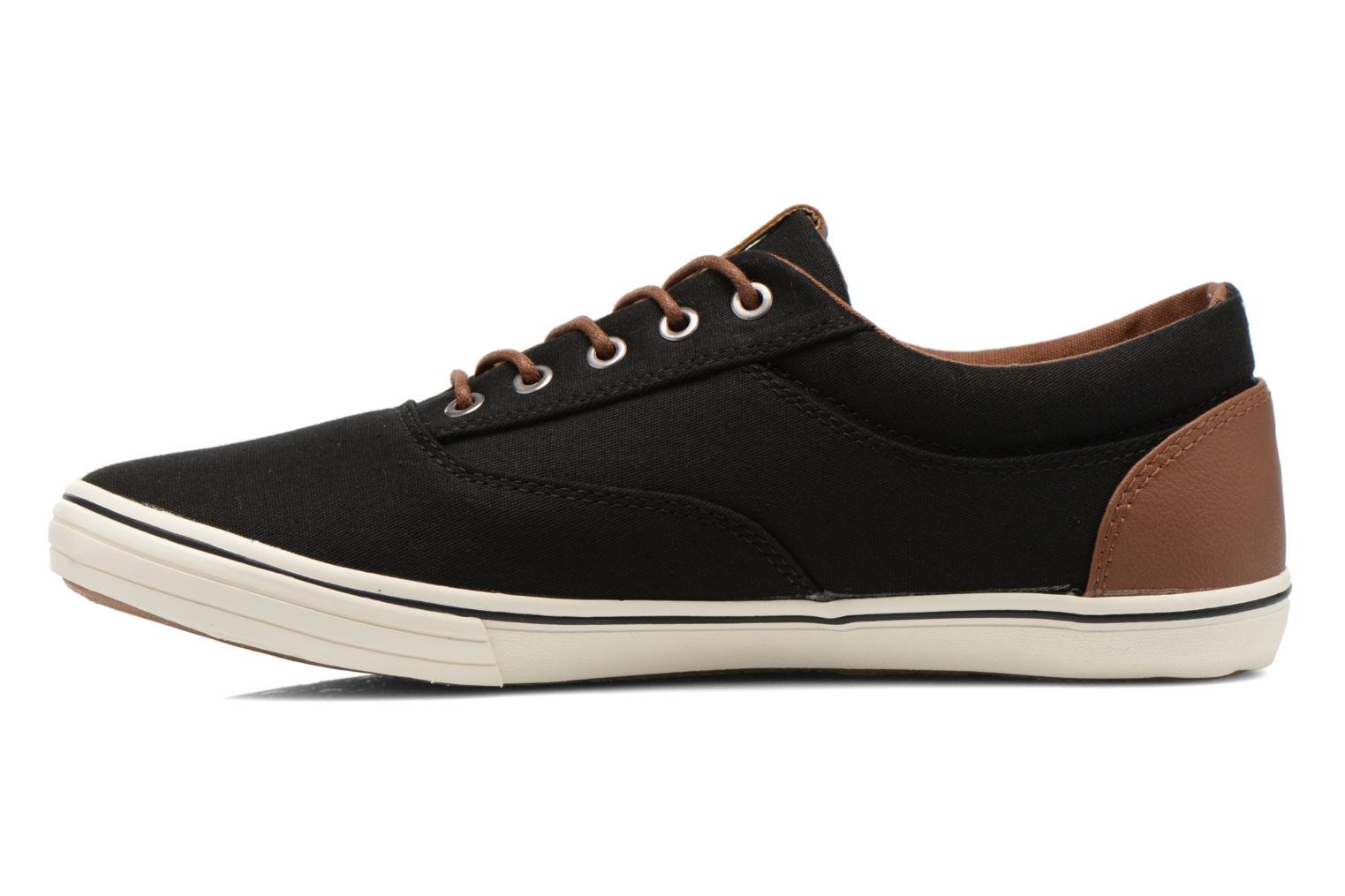 Sneakers Jack & Jones JJ Vision Sort se forfra