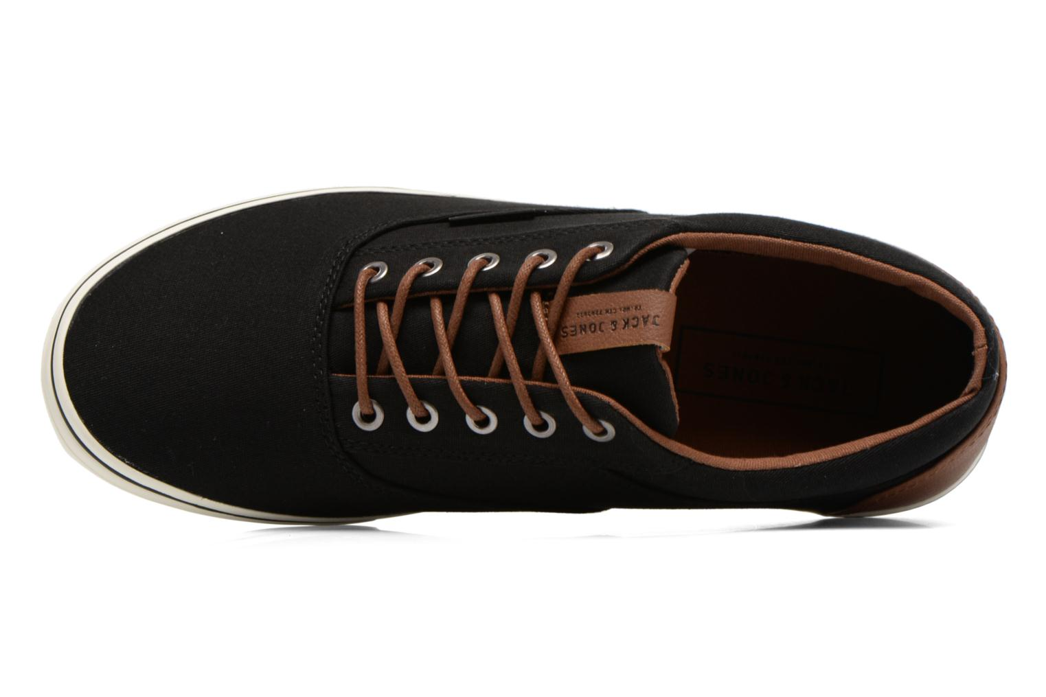 Sneakers Jack & Jones JJ Vision Zwart links