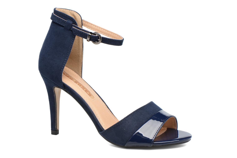Sandalias Buffalo Olivia Azul vista de detalle / par