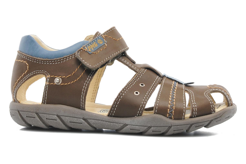 Sandali e scarpe aperte Primigi LAKERS-E Marrone immagine posteriore