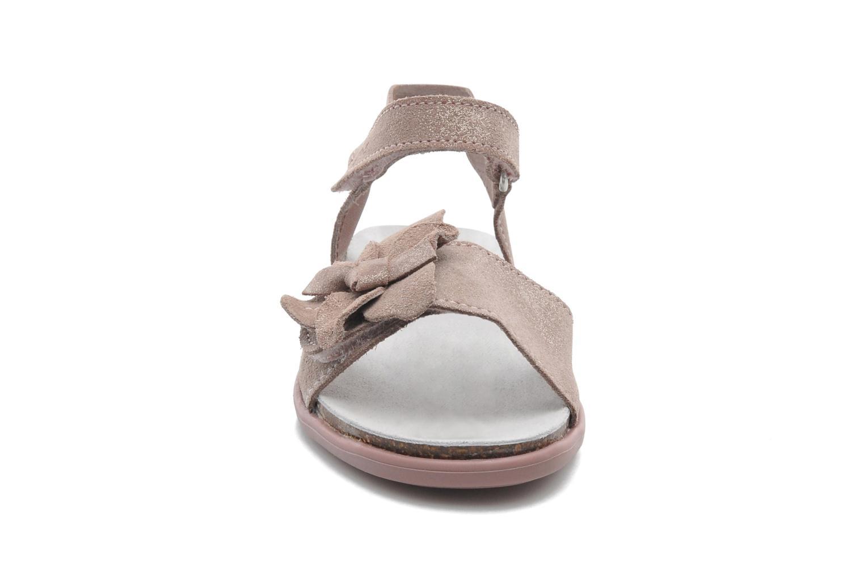 Sandals Primigi SCARLET Beige model view