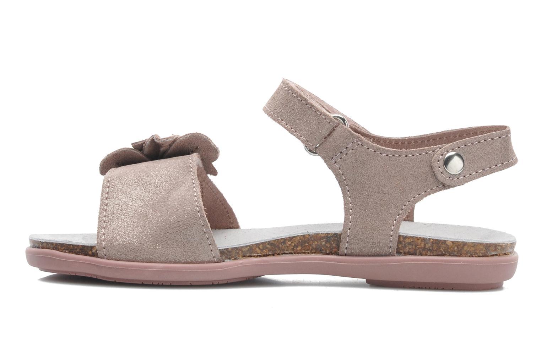 Sandals Primigi SCARLET Beige front view