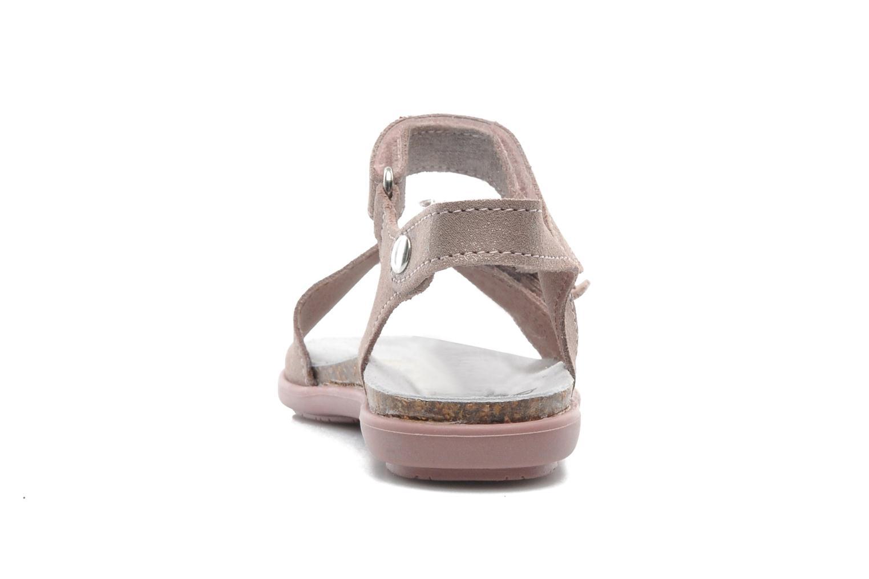 Sandalen Primigi SCARLET Beige rechts