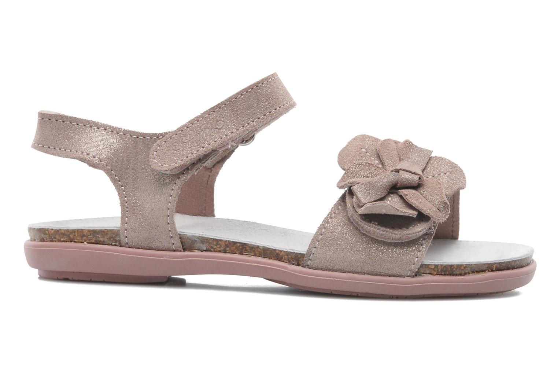 Sandals Primigi SCARLET Beige back view