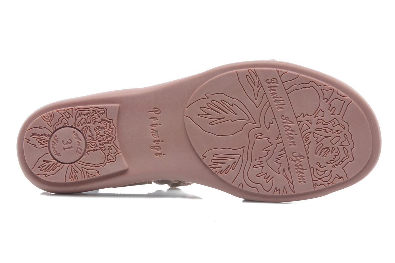 Sandalen Primigi SCARLET Beige boven