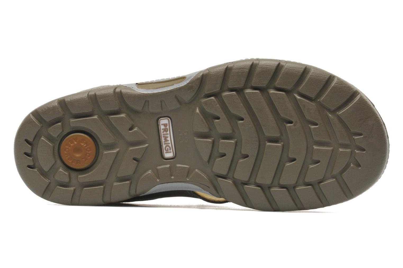 Sandales et nu-pieds Primigi JACKO Gris vue haut