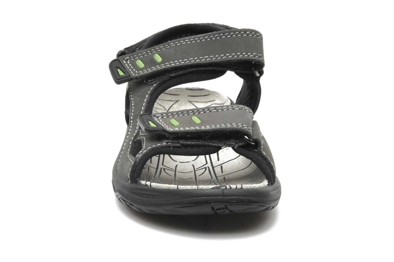 Sandales et nu-pieds Primigi ODINO Gris vue portées chaussures
