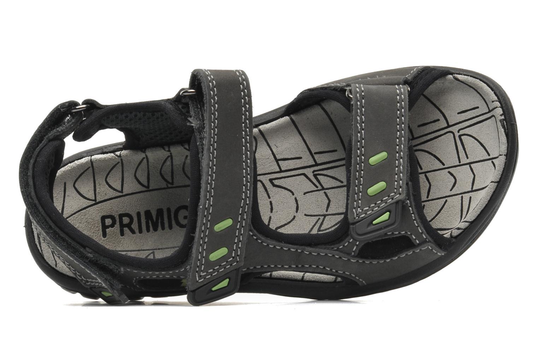 Sandales et nu-pieds Primigi ODINO Gris vue gauche