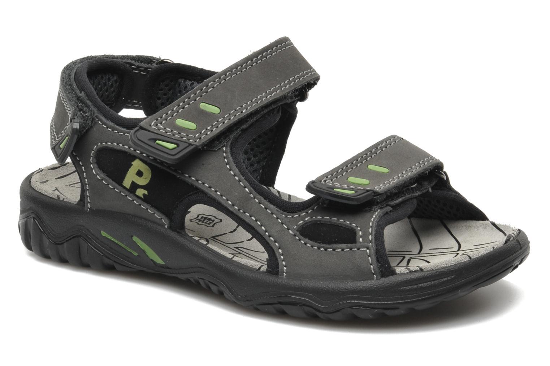 Sandaler Primigi ODINO Grå detaljeret billede af skoene