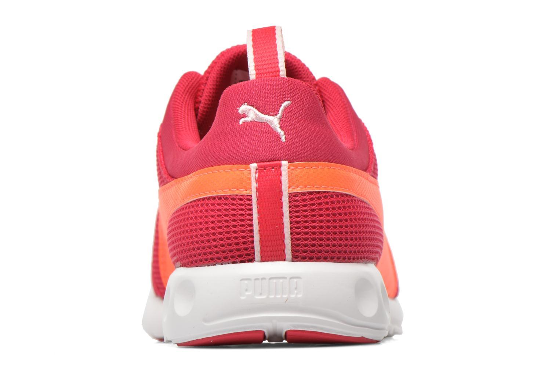Chaussures de sport Puma Carson Runner Wn's Rose vue droite