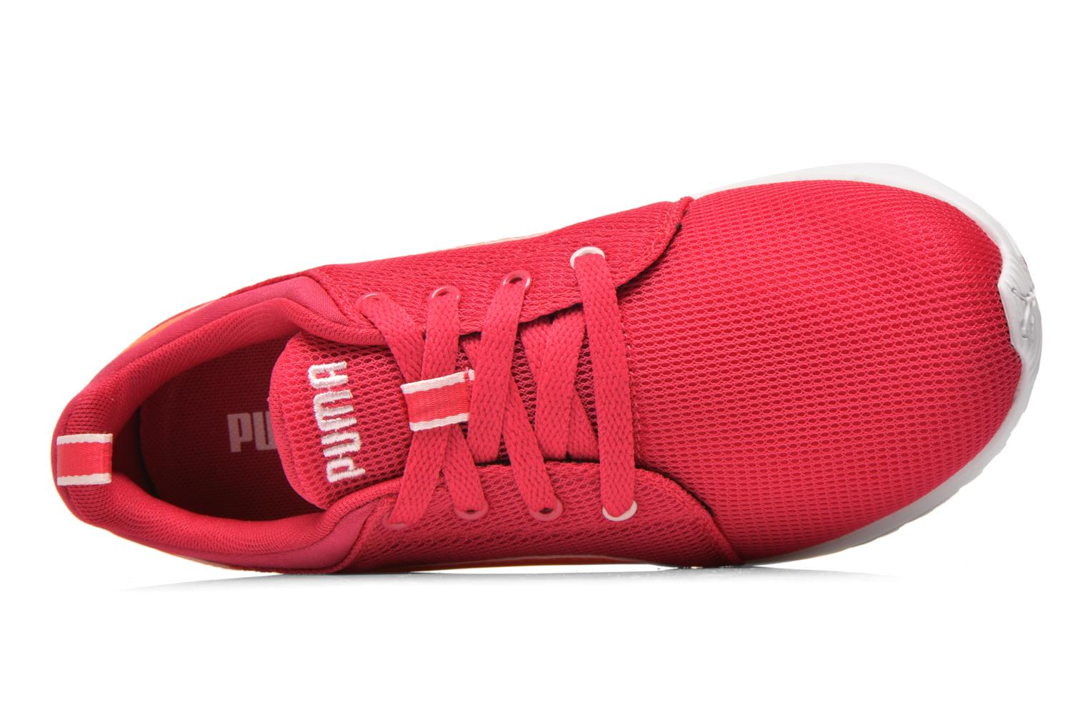 Sport shoes Puma Carson Runner Wn's Pink view from the left