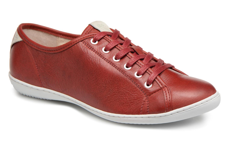 Zapatos promocionales TBS Cerise (Rojo) - Deportivas   Gran descuento