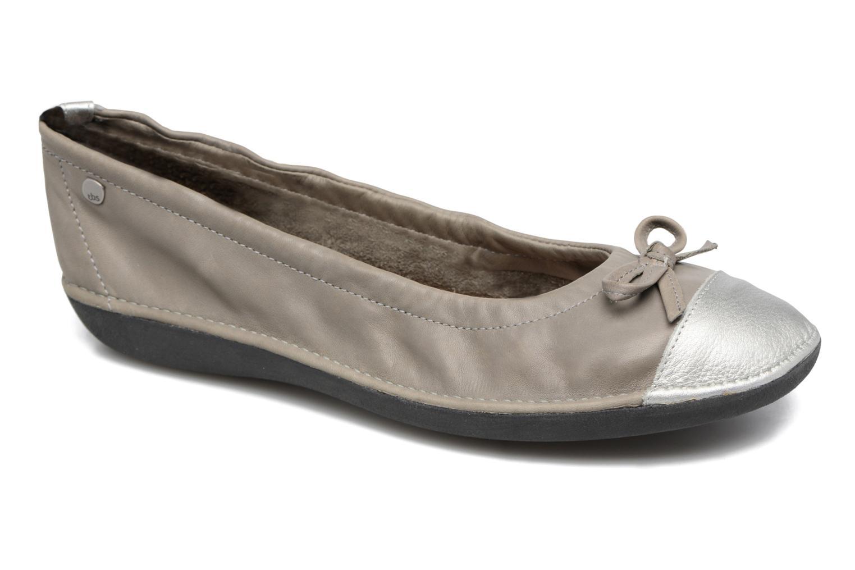 Grandes descuentos últimos zapatos TBS Mingos (Gris) - Bailarinas Descuento