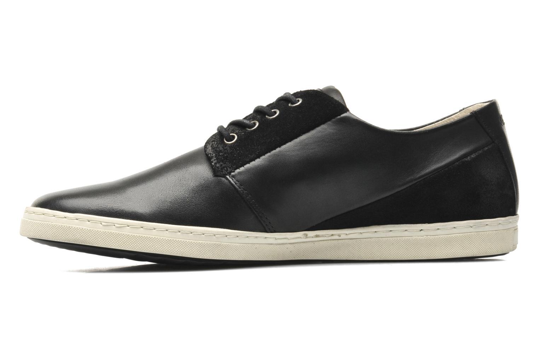 Sneakers Kost Catapulte Zwart voorkant