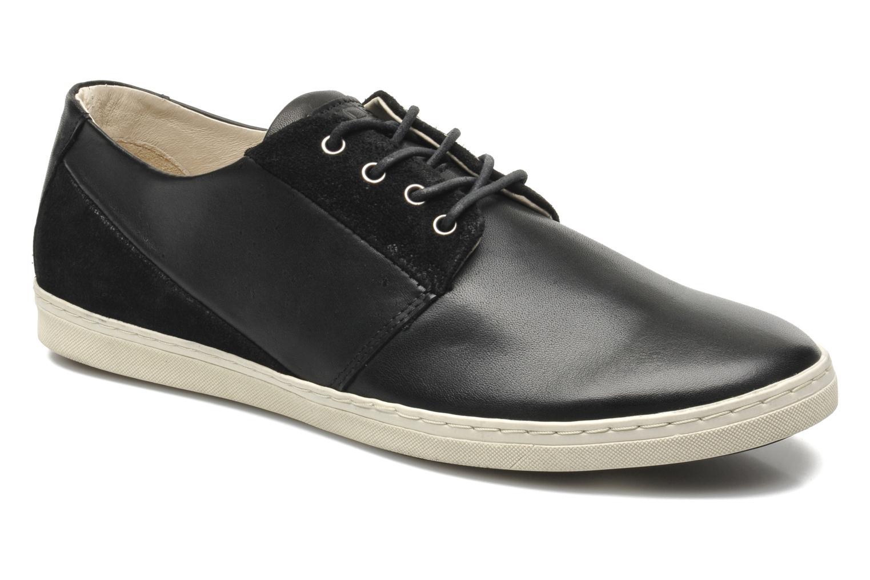 Sneakers Kost Catapulte Zwart detail