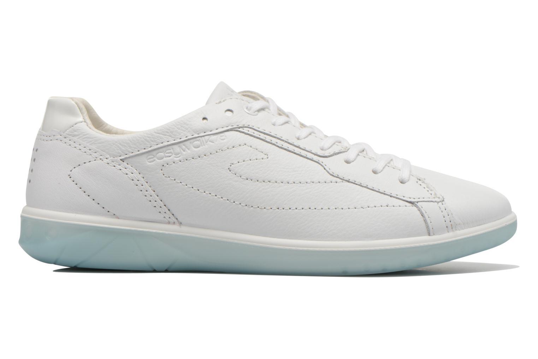 Sneakers TBS Easy Walk Oxygen Bianco immagine posteriore