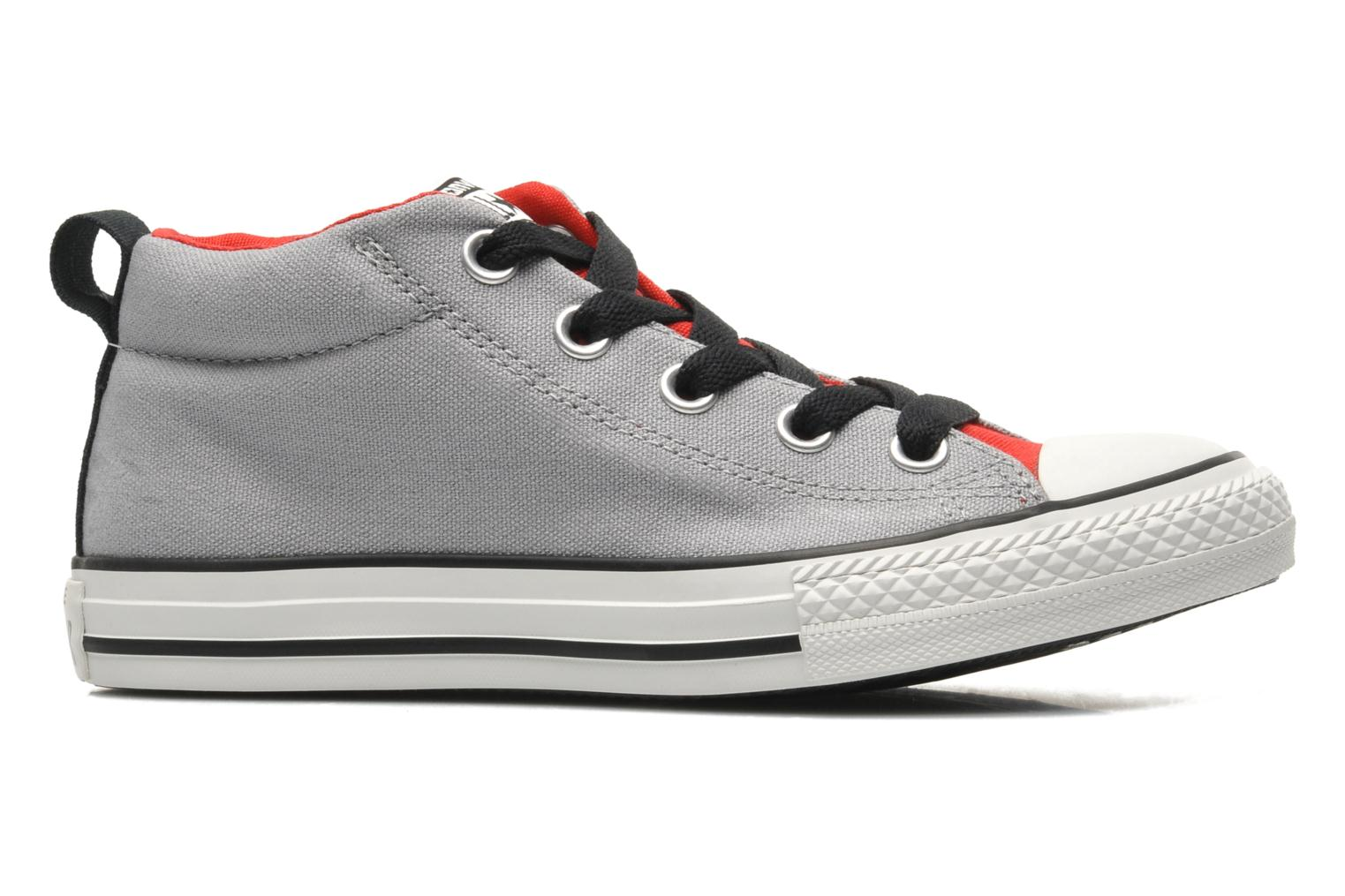 converse chuck taylor all star mid