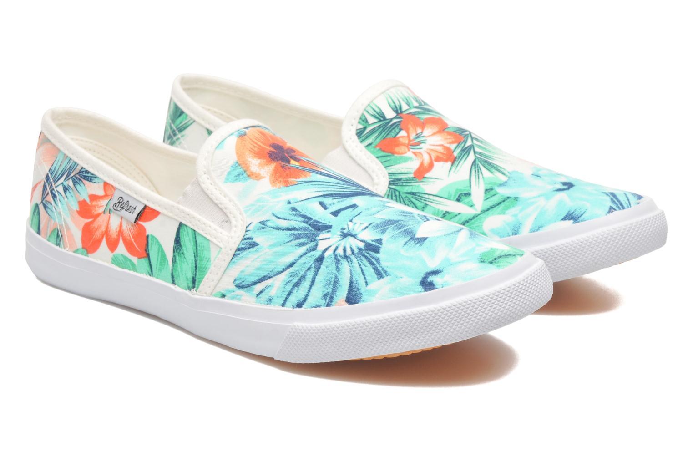 Sneaker Refresh Nori-60800 mehrfarbig 3 von 4 ansichten