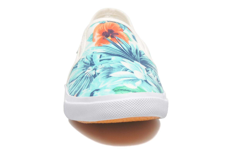 Sneaker Refresh Nori-60800 mehrfarbig schuhe getragen