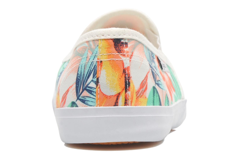 Sneaker Refresh Nori-60800 mehrfarbig ansicht von rechts