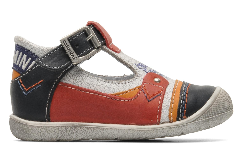 Bottines et boots Catimini CALAO Multicolore vue derrière