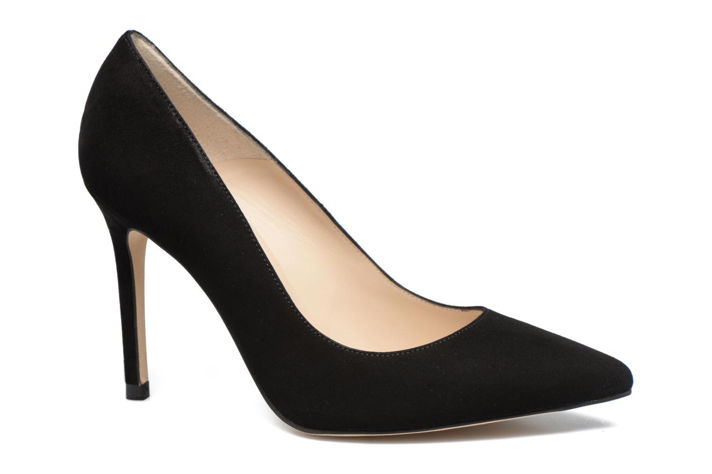 Casual salvaje L.K. Bennett Fern (Negro) - Zapatos de tacón en Más cómodo