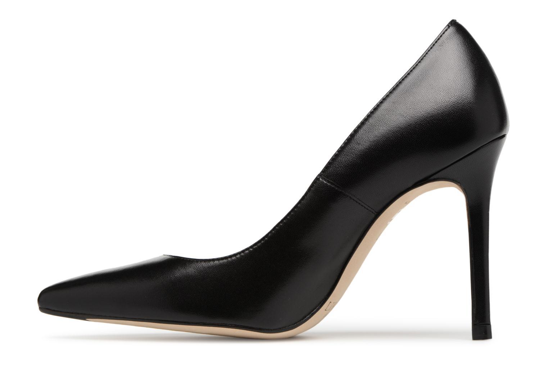 High heels L.K. Bennett Fern Black front view