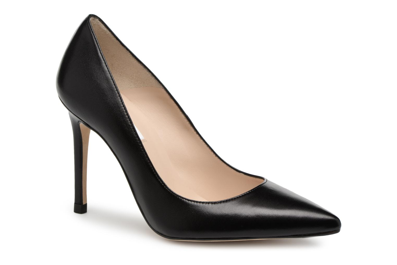High heels L.K. Bennett Fern Black detailed view/ Pair view