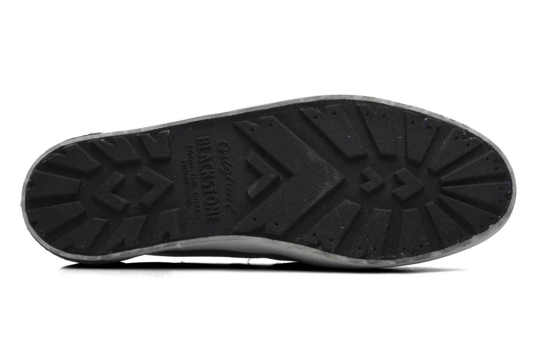 Slipper Blackstone Emy-JL23 schwarz ansicht von oben