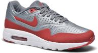 Mtlc Cool Grey/Gym Red-White