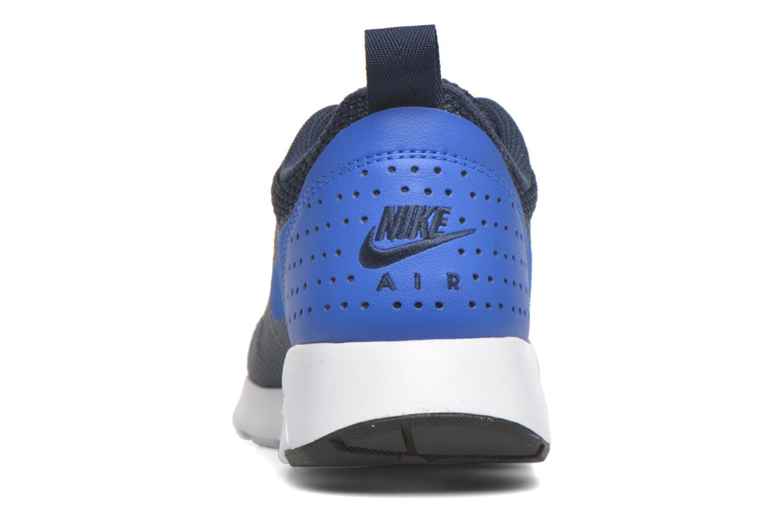 Nike Air Max Tavas Obsidian/Hyper Cobalt-Black-White