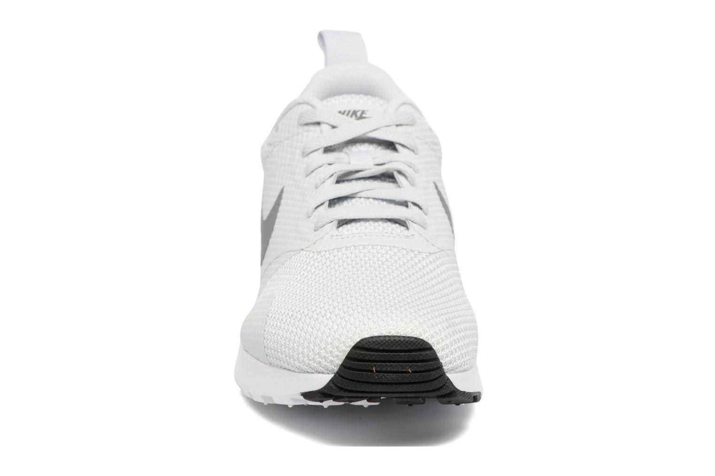 Sneaker Nike Nike Air Max Tavas grau schuhe getragen