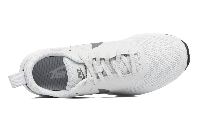 Sneaker Nike Nike Air Max Tavas grau ansicht von links