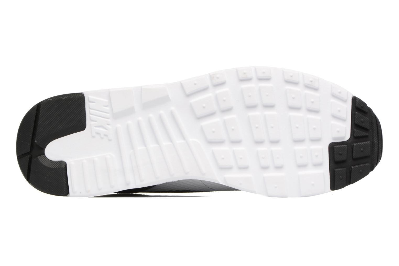 Sneaker Nike Nike Air Max Tavas grau ansicht von oben