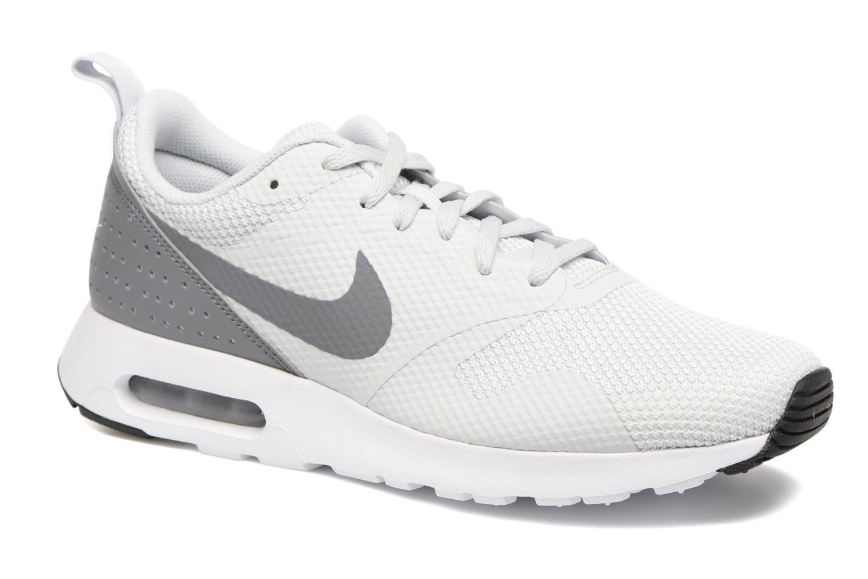 Deportivas Nike Nike Air Max Tavas Gris vista de detalle / par