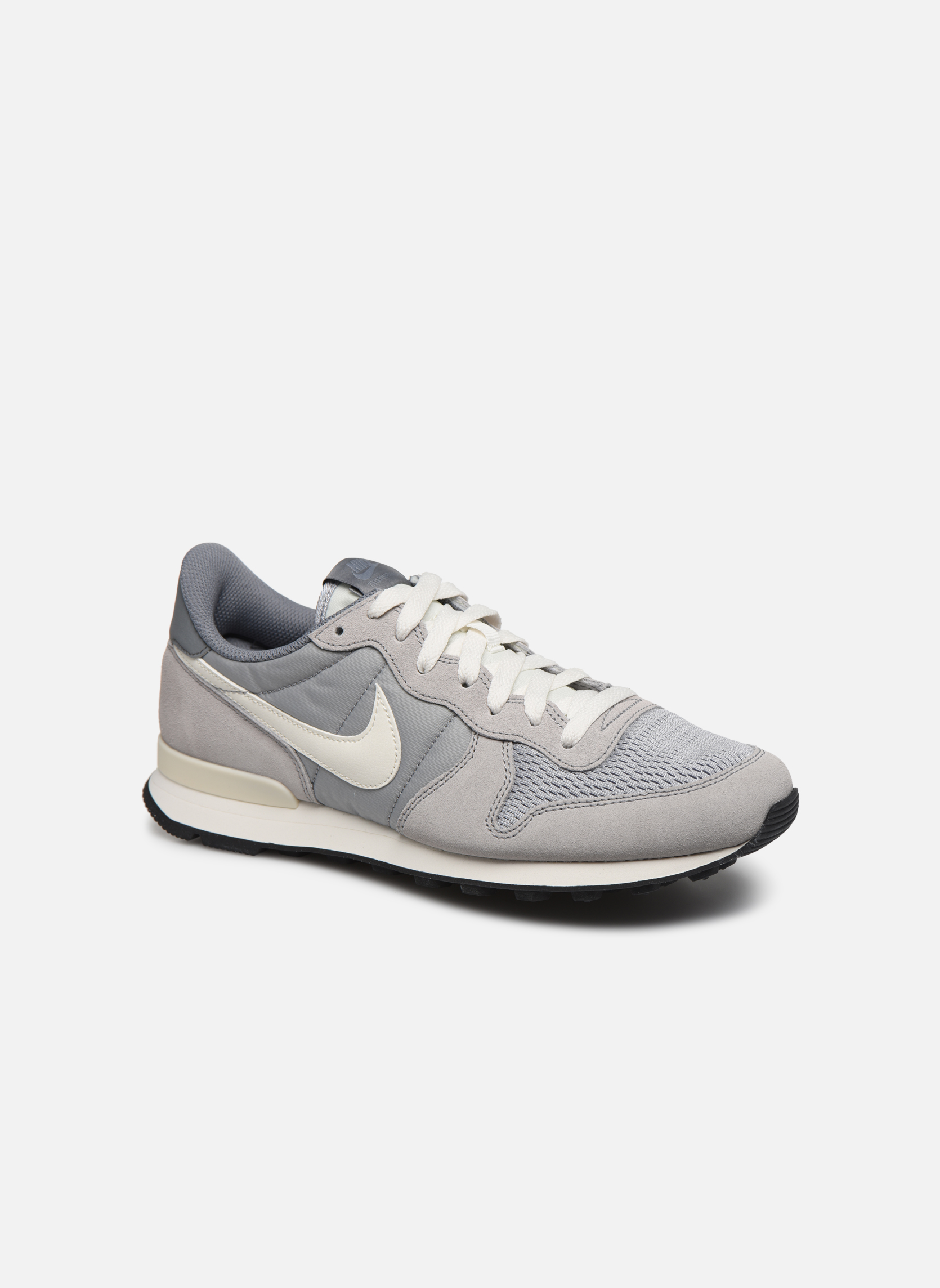Baskets Nike Nike Air Odyssey Gris vue détail/paire
