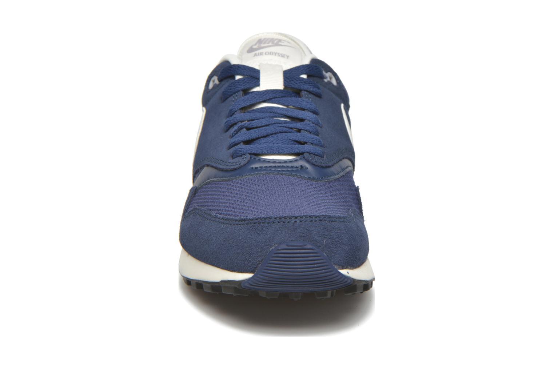 Sneakers Nike Nike Air Odyssey Blå se skoene på