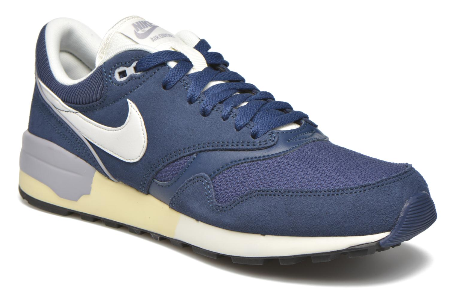 Sneakers Nike Nike Air Odyssey Blauw detail