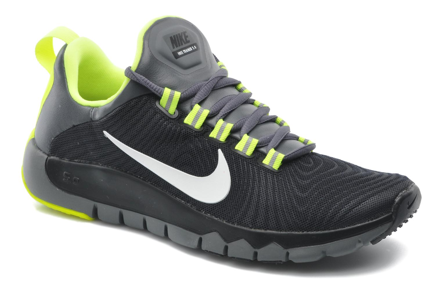 nike free trainer 5.0 recensione