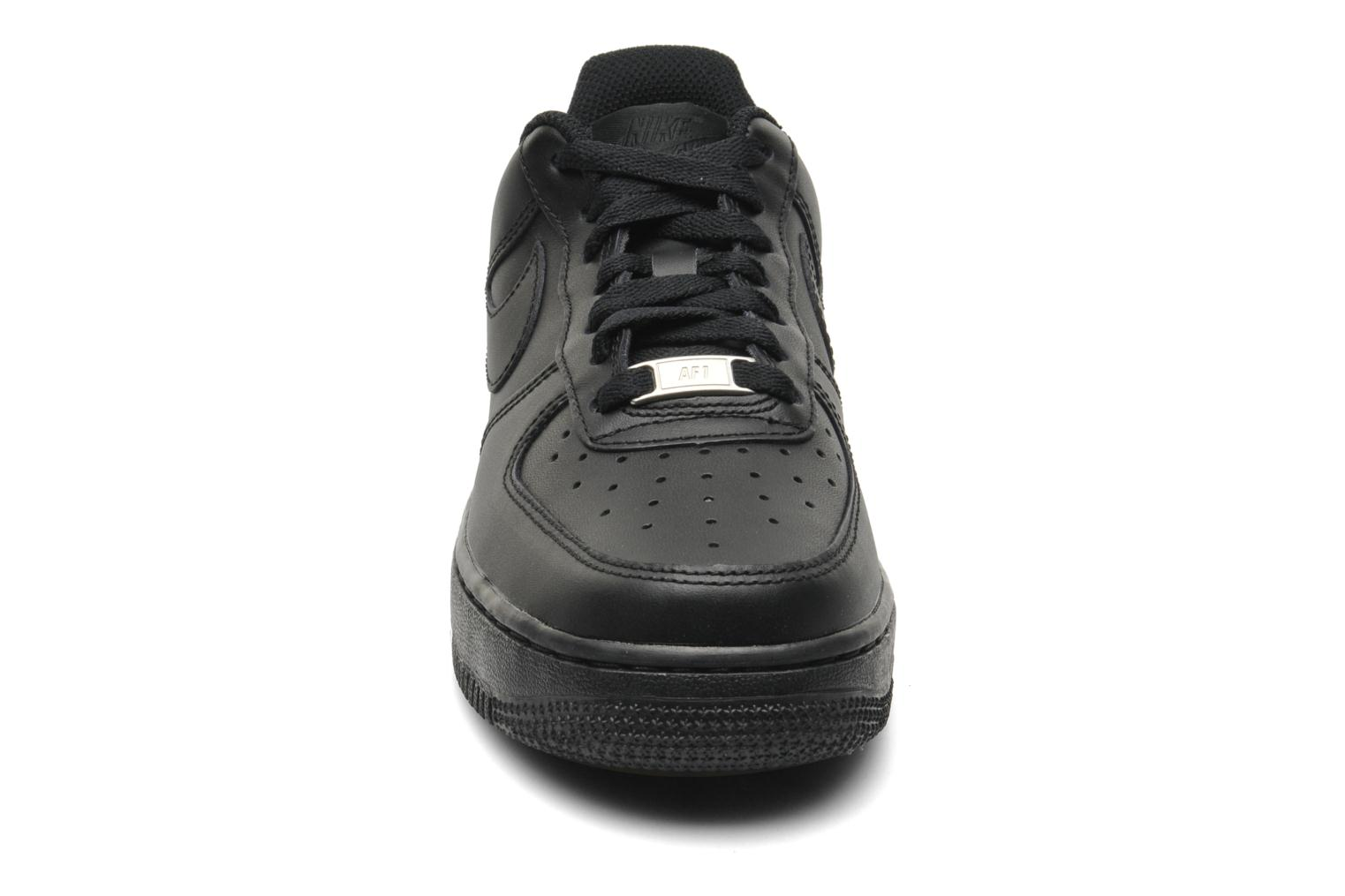 Wmns Air Force 1 '07 Black/black