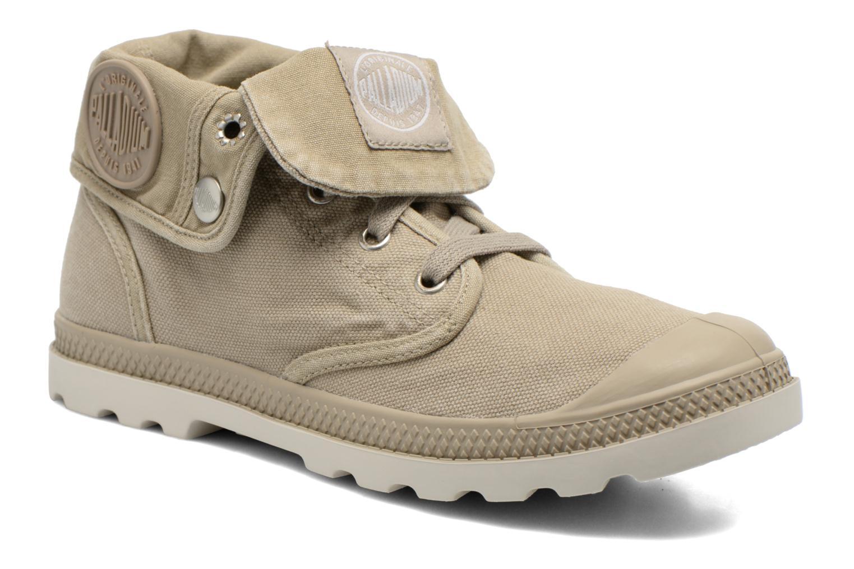 Zapatos promocionales Palladium Baggy Low Lp F (Beige) - Deportivas   Los últimos zapatos de descuento para hombres y mujeres