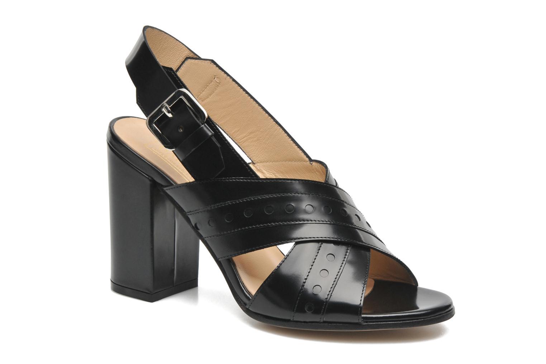 Zapatos promocionales Rebecca Balducci Laura (Negro) - Sandalias   Gran descuento