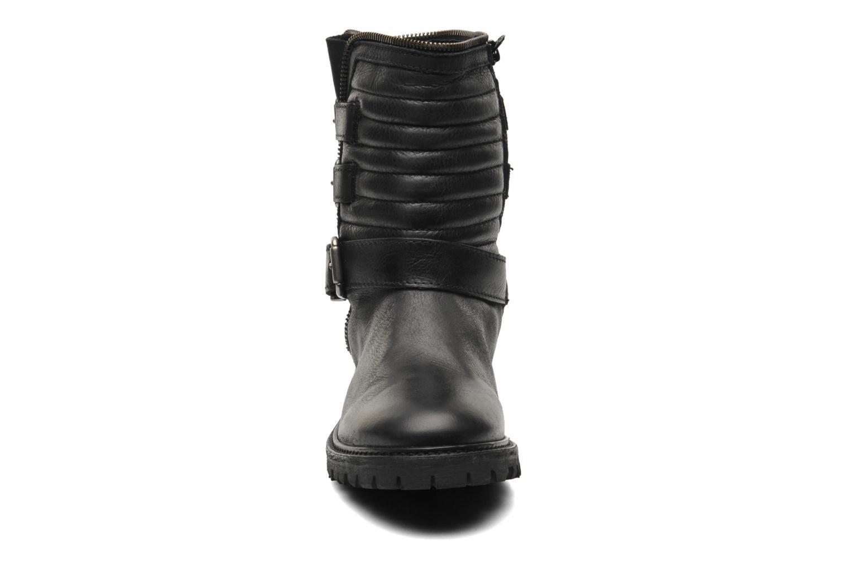 Bottines et boots Koah Hope Noir vue portées chaussures