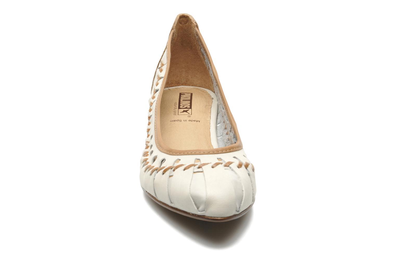 High heels Pikolinos Elba W4B-5528 Beige model view