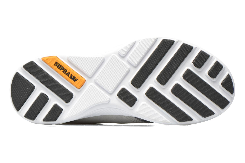 Sneakers Supra Hammer run W Grijs boven