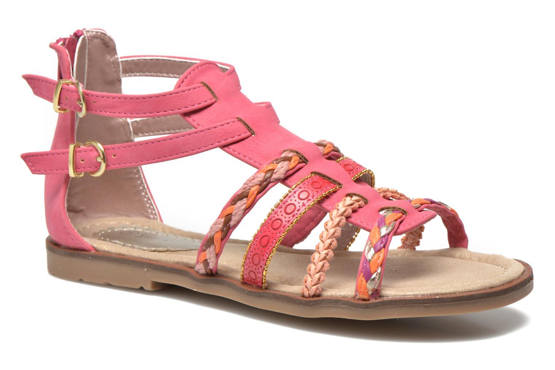 Sandalias I Love Shoes Tina Rosa vista de detalle / par