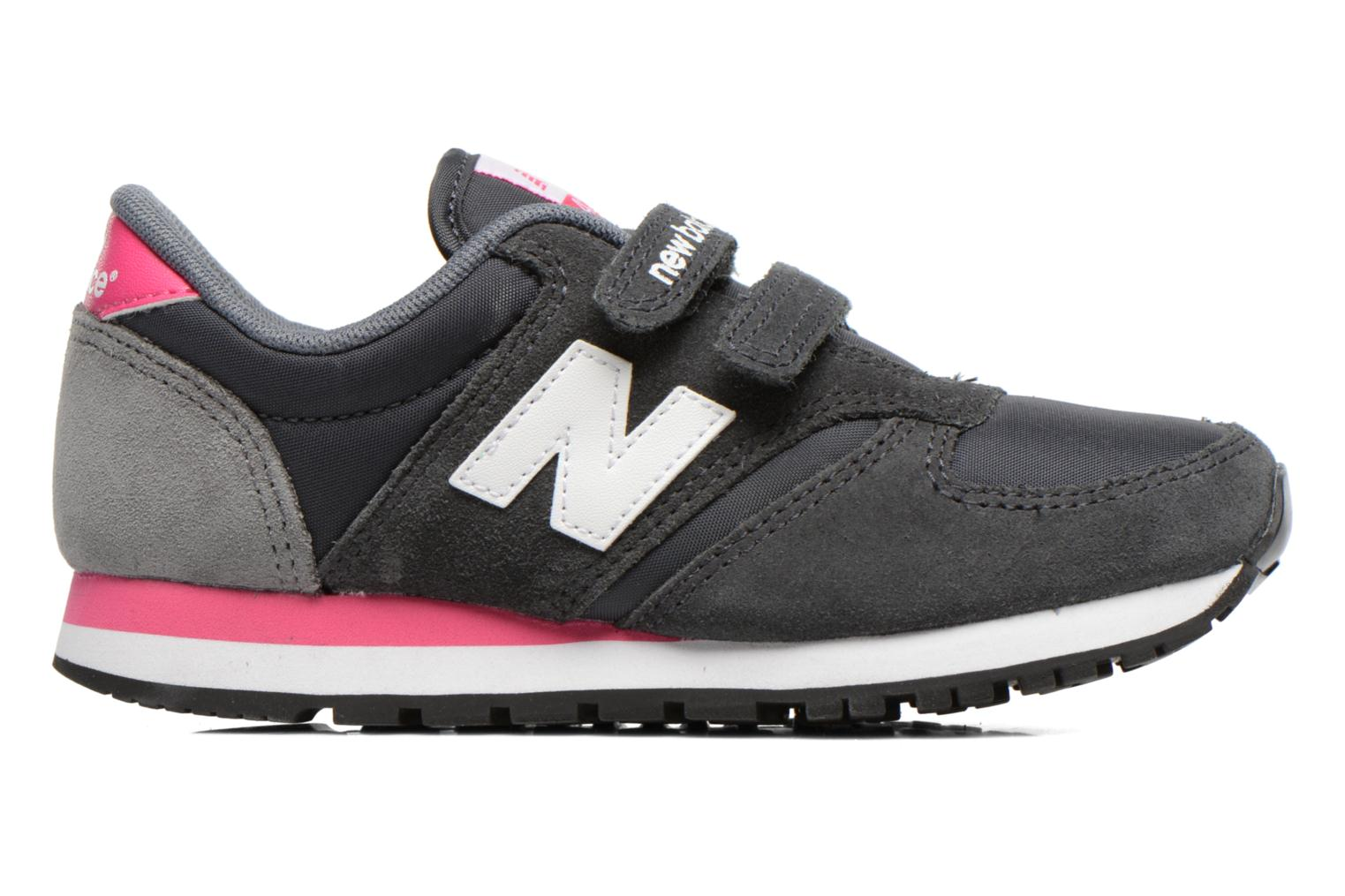 Trainers New Balance KE420 J Grey back view