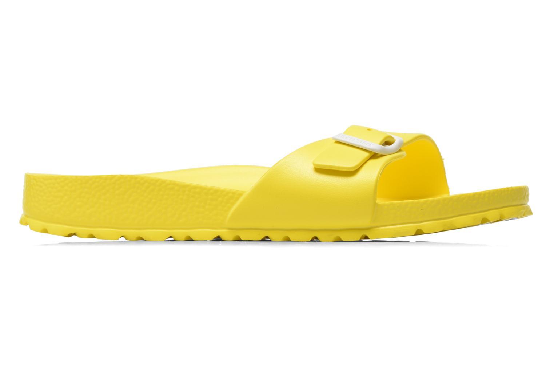 birkenstock jaune