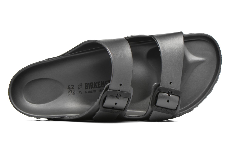 Sandales et nu-pieds Birkenstock Arizona EVA M Gris vue gauche